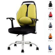 Swivel Chair New Arrival Racing Lift Synthetic Gaming Chairs Internet Cafes WCG On Sale Computer Chair Lying Household Chair(China)