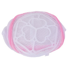 DIDIHOU 1Pc Multifunction Wash Protect Bag Bra Care With Hanger Bra Underwear Storage Drying Rack Basket Laundry Bags & Baskets(China)
