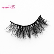 b0aeed643cc MIKIWI 3d mink lashes A12 CHEAP handmade 3D Mink handmade factory wholesale  full strip Cruelty Free