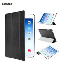 Case for iPad Mini 2 / 3 1 PU Leather  Magnetic Auto Wake Up/Sleep Flip Smart Cover Apple