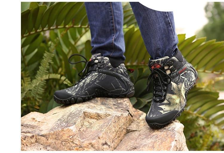 Wholesale hiking shoes