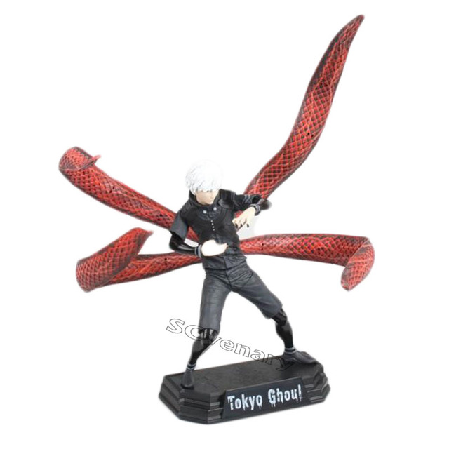 Tokyo Ghoul  Figure Collection