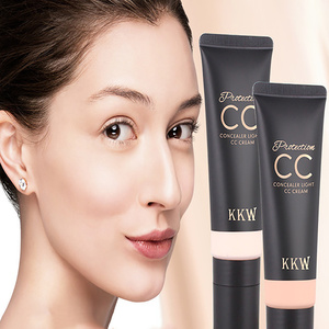 Brand BB&CC Cream Air Cushion Concealer Fashion Foundation for Party Makeup Moisturizer Oil-control Long-lasting Cosmetic