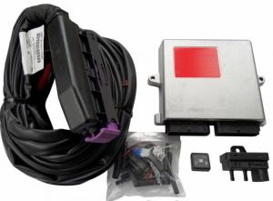 AEB S.p.a 5-8 Electronics Kit for 5/6/8 Cylinder Injection System