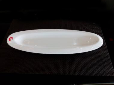New Fashion Plate Melamine Tableware Oval lace Plate Chain Restaurant With Melamine Plate A5 Melamine Tableware & Restaurant Plate Promotion-Shop for Promotional Restaurant Plate on ...