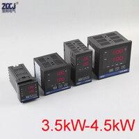 -50 ~ 1372'C термостат цифровой регулятор температуры с выходным напряжением переменного тока может подключаться с 4 кВт нагрузки непосредствен...