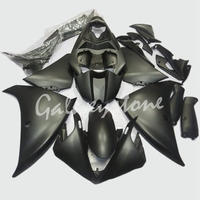 Injection Fairing For Yamaha YZF R1 YZFR1 YZF R1 2012 2013 2014 ABS Black fd4217