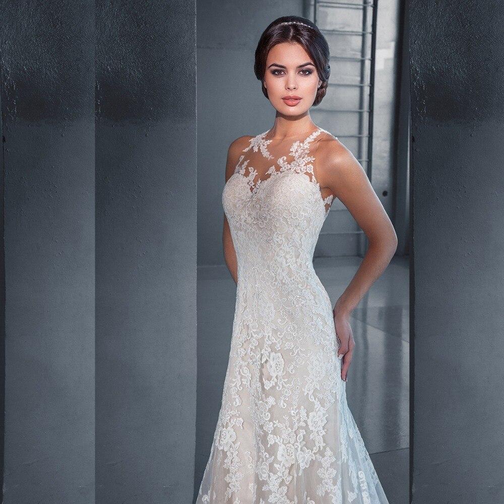 Skin Tight Wedding Dresses - Wedding Dress Ideas