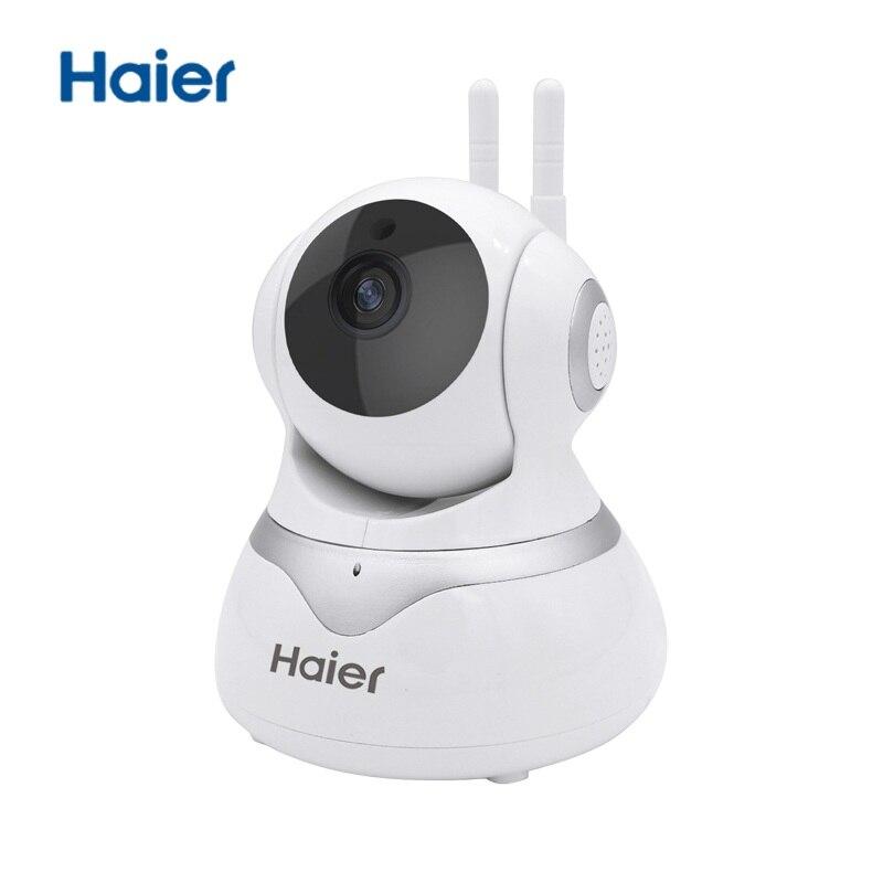 ФОТО Haier Wireless Camera Wifi HD 960P P2P IP Camera Support TF Card Indoor Surveillance Camera Night Vision Motion Detection