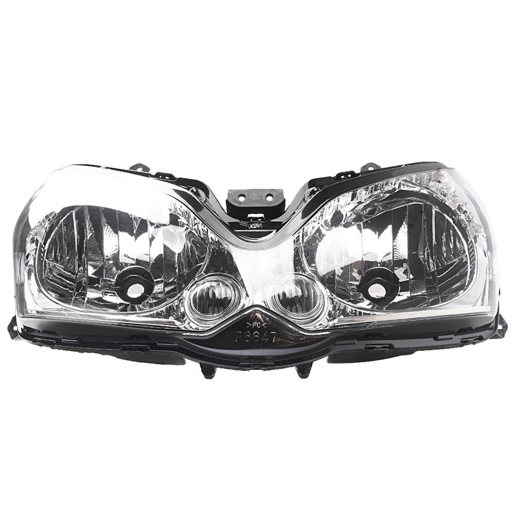 Front Headlight Headlamp for Kawasaki ZG1400 2008 2009 2010 2011 Motorcycle Head Light Lamp Lens Assembly