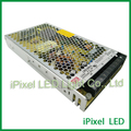 LRS Meanwell 200W Triple Output 5V 12V 24V Power Supply,200W led power wholesale