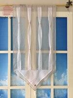 Livraison gratuite Cristal perle rideau partition de mode de Fête de mariage décoration rideaux pré vente ne pas acheter