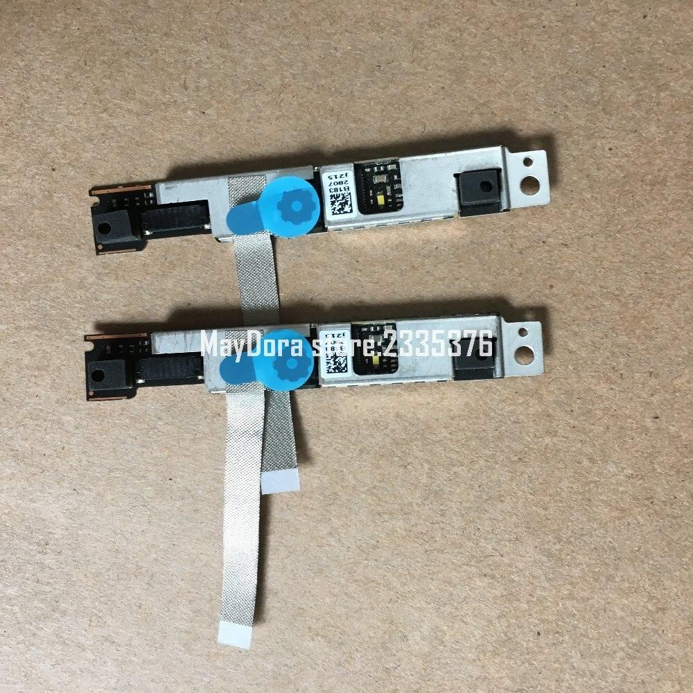 Véritable Nouvel ordinateur portable Webcam Conseil pour DELL Latitude E5430 E6430 E6530 E6320 E6330 VOSTRO 3460 3560 Webcam 0Y4TWT Y4TWT