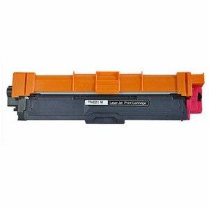 Image 2 - Toner Cartridge Replacement For  TN221 TN241 TN251 TN261 TN281 TN291 TN225 TN245 3150CDW 3170 MFC 9130CW 9140CDN 9330CDW