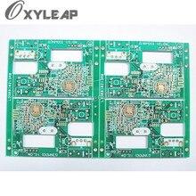 gedrukt board 1-2layer fabricage/glasvezel