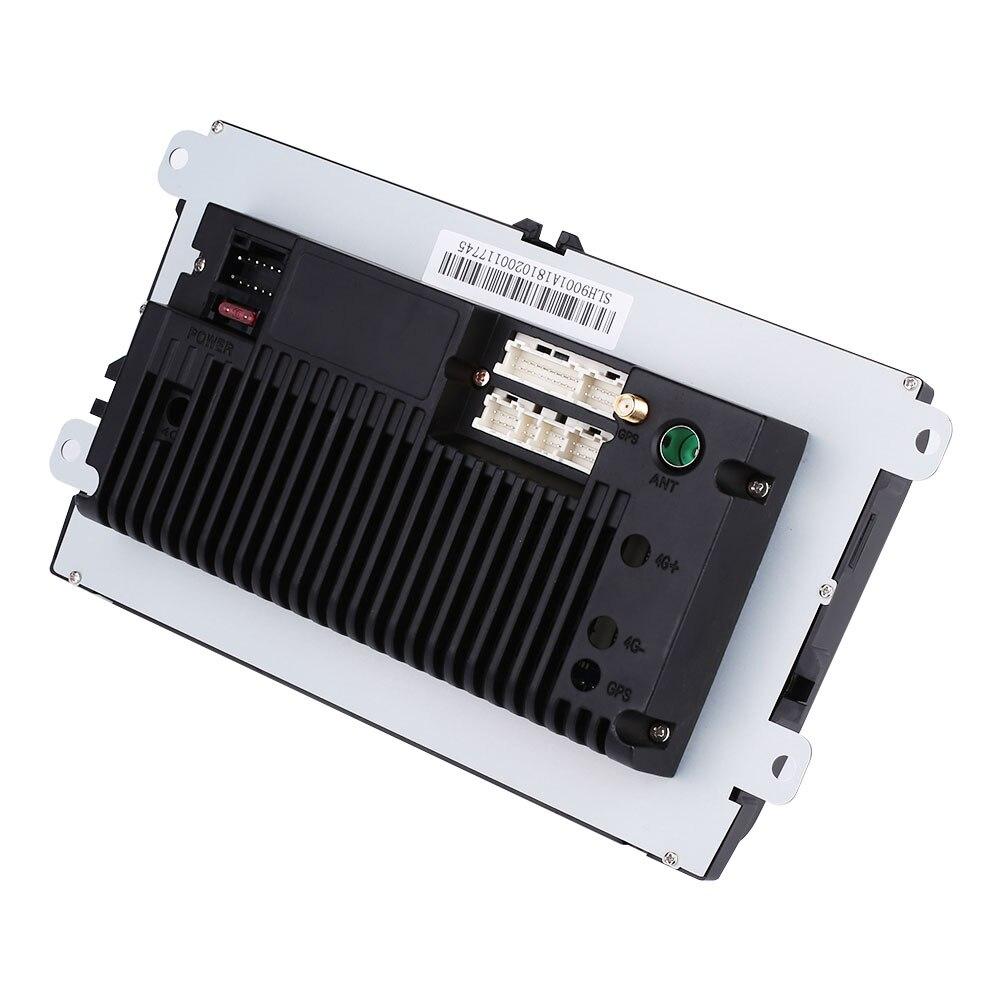 Vehemo 9 дюймов gps навигатор система навигации транспортного средства карта датчики для электроники автомобильный навигатор многофункциональная цифровая фотография