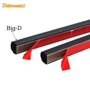 Image 5 - Buildreamen2 – bande détanchéité pour capot de porte et coffre, pour Peugeot 407 607 301 408 508