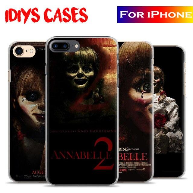 coque iphone 6 horror