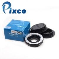 Pixco 3rd поколения AF Подтверждение Minolta MD адаптер объектива Canon (d) SLR 7D Mark II, 5D Mark III, 5D Mark II, 5D, 7D, 70D