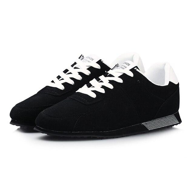 2016 Мода мужская Форрест Повседневная Обувь Резина, Босоножки, Легкую Обувь Дышащая Tennies Feminino мужская Zapatillas
