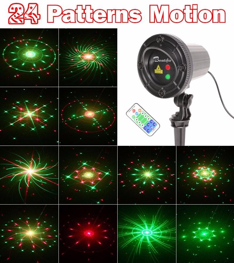 110 v 220 v weihnachtsbeleuchtung au en laser projektor dusche f r hauptdekorationen rot gr n. Black Bedroom Furniture Sets. Home Design Ideas