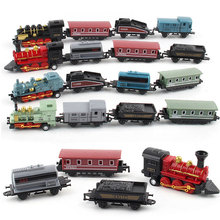 Classic retro steam train pull back car, alloy buggy train model toy, collect model,Home decoration, free shipping стоимость