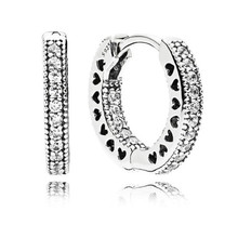 fbbfcc5e5 Buy pandora earring and get free shipping on AliExpress.com