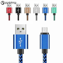 3m Ultra Long Fast Charging Micro USB Data Sync Charge Cable For LG G3 G4 Samsung S3 S4 S6 S7 Edge Android Phone Charger Cables