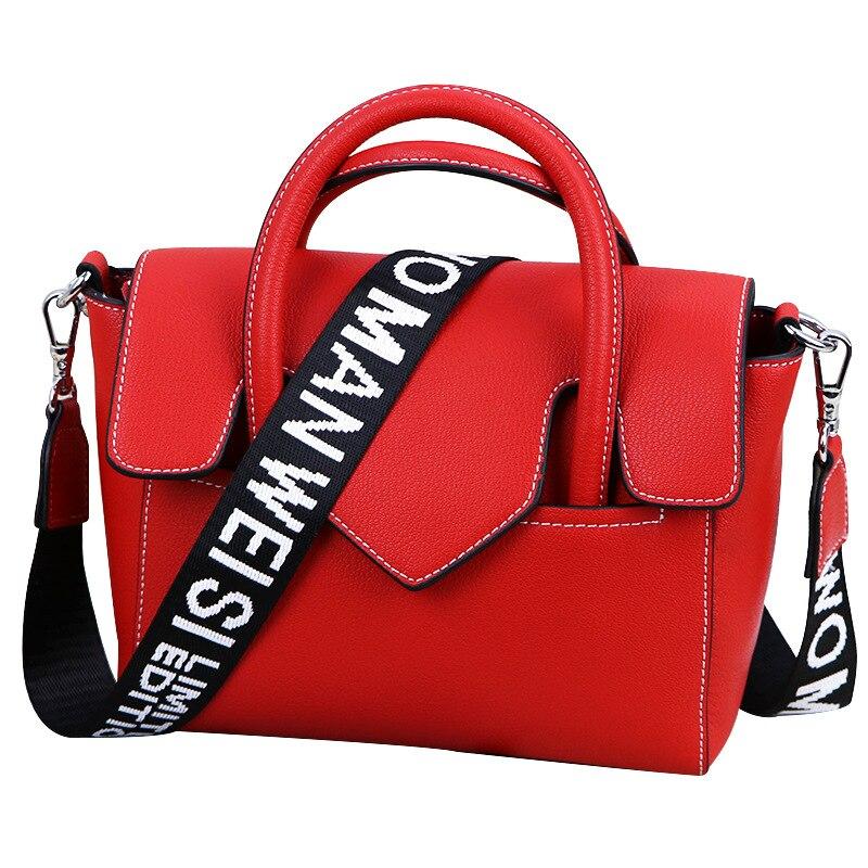 bourgogne Vachette Réel Couche Femmes Bandoulière Red Mode De Nouvelle Main vert Bretelles Sac Z04488 noir À En Supérieure Cuir Sacs brown qzFnwRxpAf