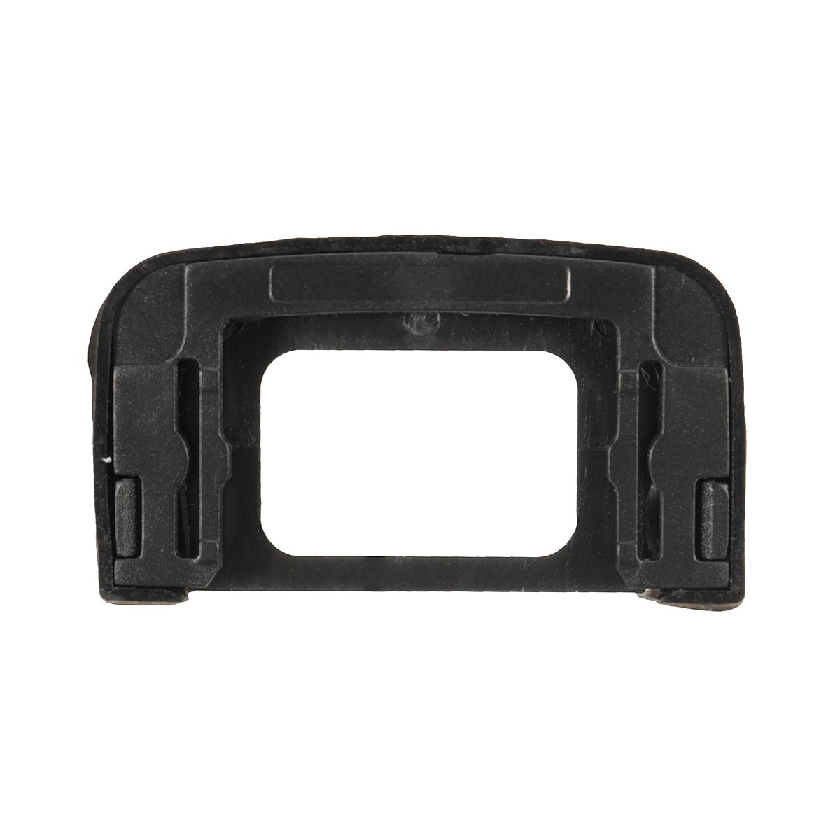 Black Eyecup Eyepiece for Nikon DK-25 DK25 camera D5600 D5500 D5300 D3400 D3300