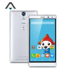 "THL Original T7 LTE 4G Teléfono Celular MT6753 Octa Core 1280*720 P 5.5 ""3G RAM 16G ROM Android 5.1 13MP 4800 mAh Del Teléfono IDENTIFICACIÓN de Huellas Dactilares"