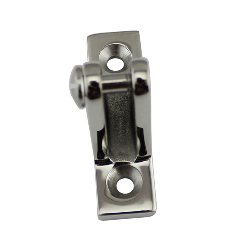 Image 5 - Durable Stainless Steel Mountain Type Fitting for Boat Yacht Marine Mount Deck Hinge Pin-in Marine Hardware from Automobiles & Motorcycles