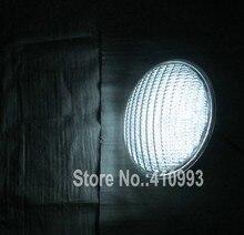 Blanco cálido 39 W 546 LED PAR56 de la Piscina 12 v PAR56 LLEVÓ piscina par56 llevó piscina luces envío libre luz piscina