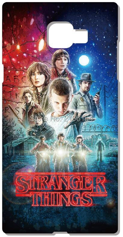 Stranger Things Cover For Samsung Galaxy A3 A5 A7 J3 J5 J7