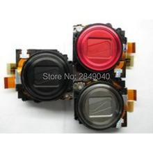 Rojo/negro/gris/lente lente de la cámara Digital de montaje adecuado para Nikon COOLPIX S9100 original genuina