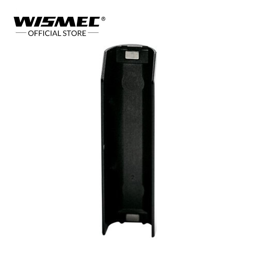 [Offizielle Shop] Wismec Reuleaux RX75 Zurück Abdeckung fit Wismec Reuleaux RX75 Mod Ersatz elektronische zigarette zubehör
