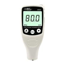 AR932 цифровой прибор для измерения ширины на основе алюминия