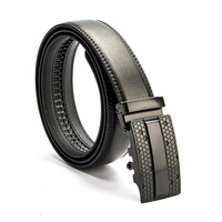 2017 New Arrival Luxury Designer Belts Men High Quality Male Genuine Real Leather Wedding Strap For