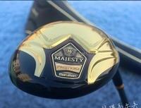Golf clubs TOUROK Maruman Majesty super 7 Golf driver 9.5or10.5 loft Graphite Golf shaft driver headcover Free shipping
