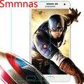 2016 9 9н 2.5D anti-explosion закаленное стекло Для samsung galaxy j1 j2 j3 j5 j7 A3 A5 A7 2015 screen protector защитная пленка
