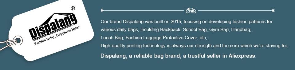 5 Brand dispalang