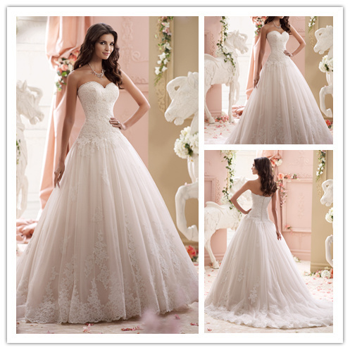 poofy ball gown wedding dresses � dress online uk