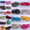 10 Meters 2MM Waxed Cotton Cord String Strap Thread jewely Decorative diy Accessories