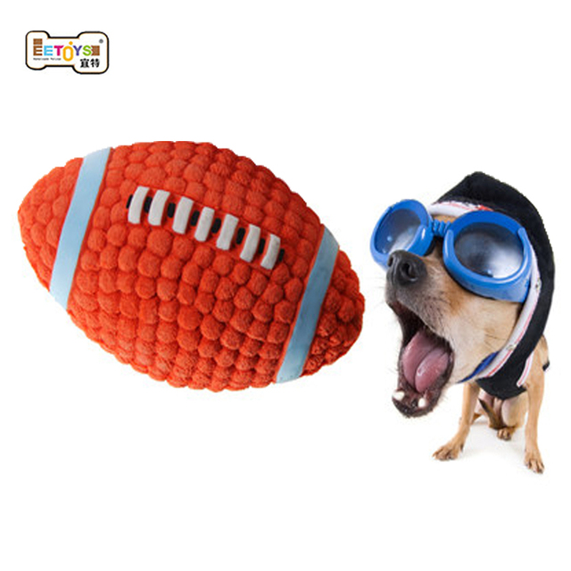 small dog balls
