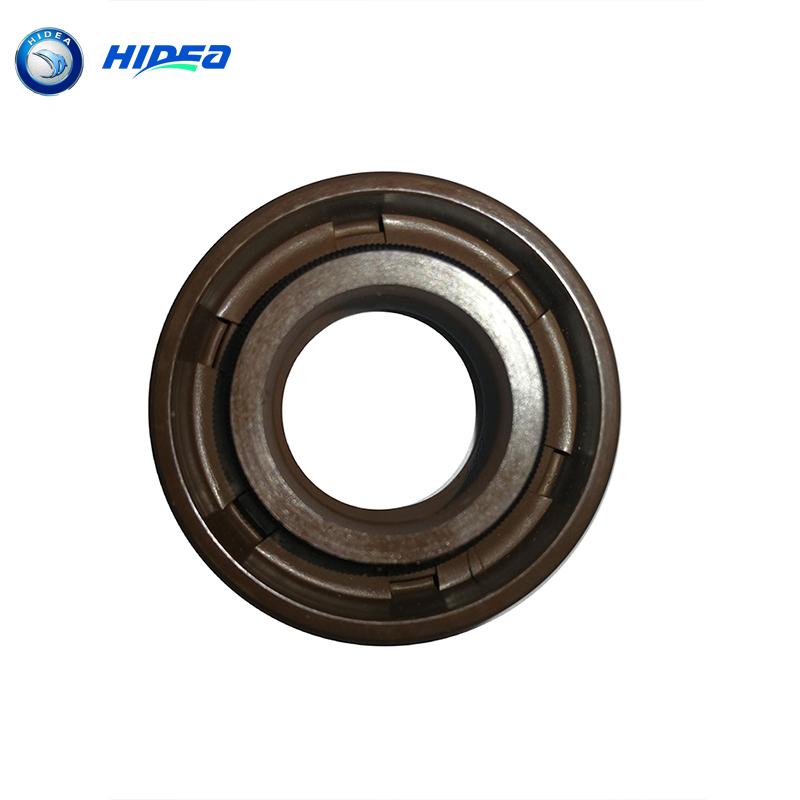Hidea Dubbele lip seal 28*15*10 Voor Hidea 9.8F 2 Stroke 9.8HP Buitenboordmotor