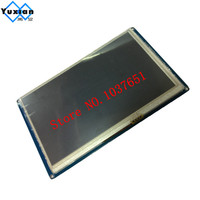 """7"""" TFT LCD SSD1963 Module Display 800*480 RGB  with Touch Panel Screen + PCB Adapter Build in  MCU inter  face