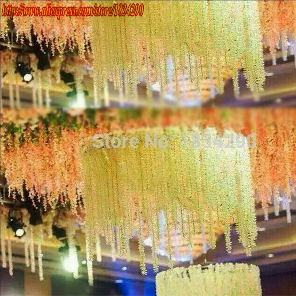 Compare prices on silk orchid arrangements online shoppingbuy artificial cattleya orchids string strings wedding silk flower floral arrangement wedding props wholesale 10pcslot dhlflorist Gallery