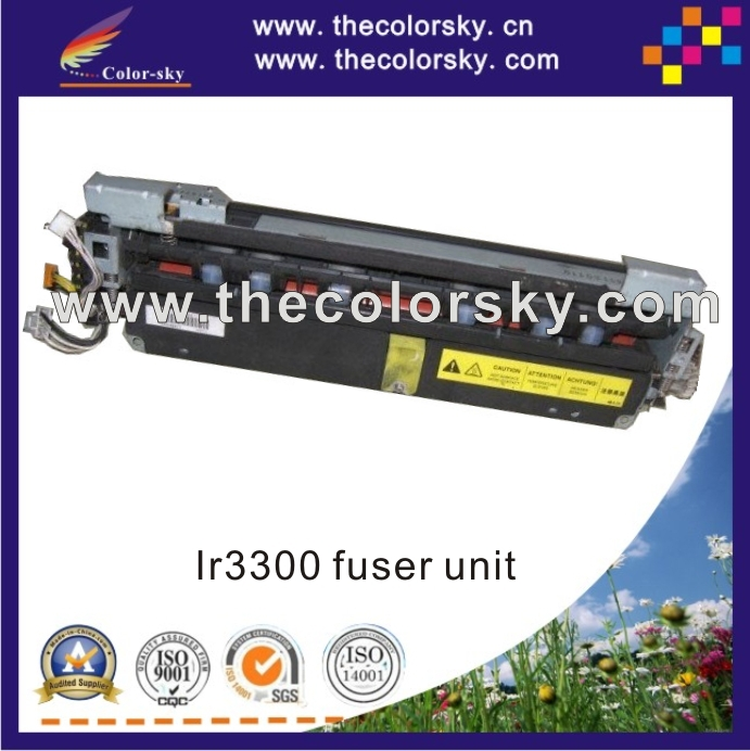 цены  (RD-FU3300RE) fuser fixing unit assembly for Canon IR-3300 IR-2200 IR-2200I IR-2220 IR-2220I IR-2800 IR-3320 IR-3320I free dhl