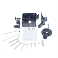 3D Printer Parts TEVO Tarantula Titan Extruder Fully KitsTitan Extruder For 1 75mm 3D Printer Extruder