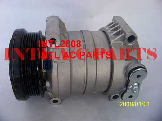 NEW A//C COMPRESSOR CHEVROLET SUBURBAN 1996-1999